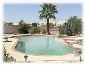 Phoenix Vacation Rentals - Property#52