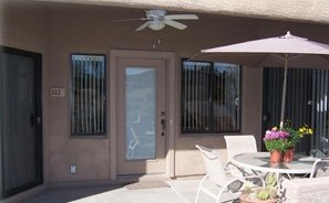 Phoenix Vacation Rentals - Property#43