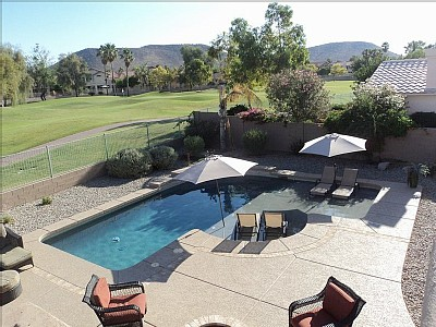 Phoenix Vacation Rentals - Property#11