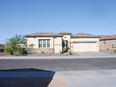 Phoenix Vacation Rentals - Property#335