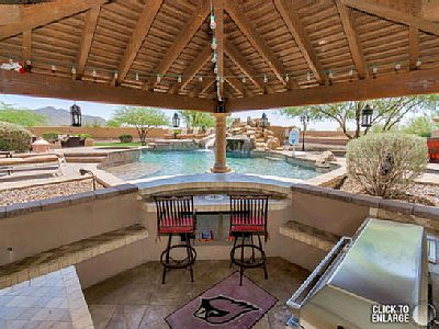 Magnificent Phoenix Vacation Rentals Scottsdale Vacation Homes Interior Design Ideas Clesiryabchikinfo