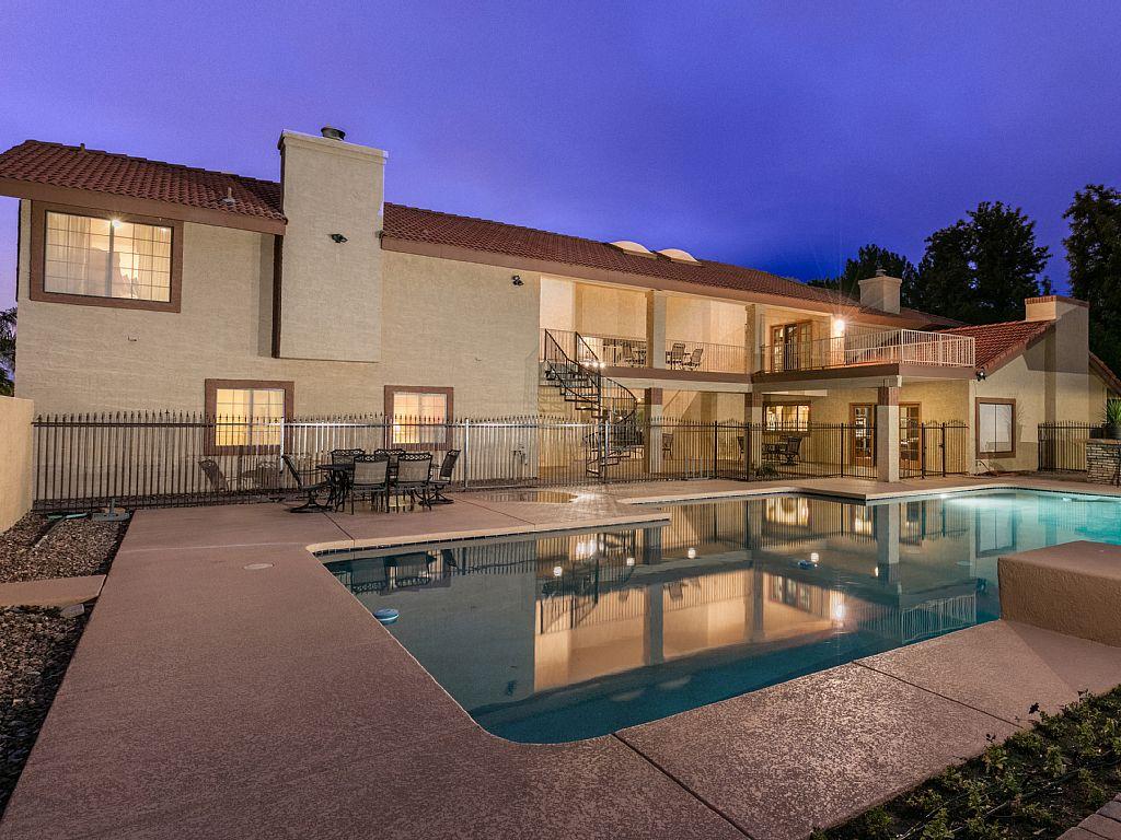 Mesa AZ Vacation Rentals  6 Bedrooms with 4. Mesa Vacation Rentals   Scottsdale Vacation Homes   Arizona