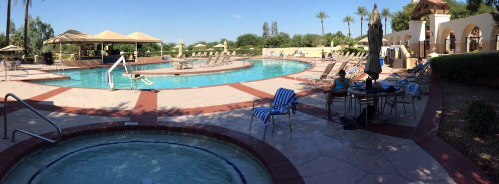 Phoenix Vacation Rentals - Property#525
