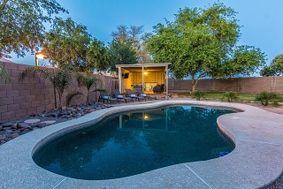 Phoenix Vacation Rentals - Property#4