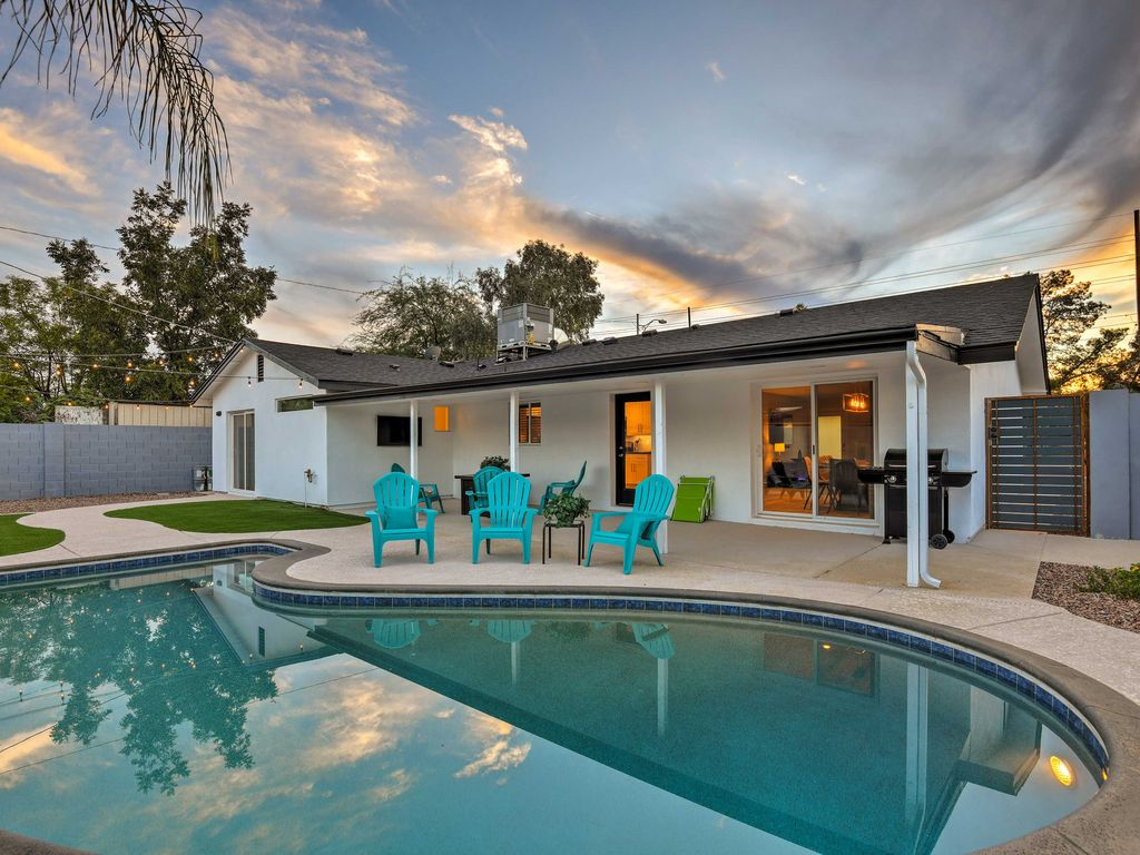 Vacation Rentals - Scottsdale Vacation Homes - Arizona Vacation
